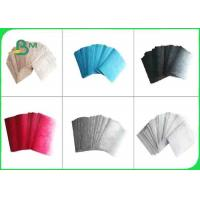 Waterproof Tyvek Printer Paper 1073D / 1082D Colored Tyvek Sheets For Wrist Straps Manufactures