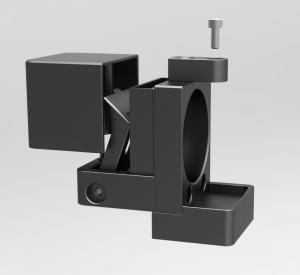 Metal UTC Liquid Powder Spectrophotometer Accessories Manufactures