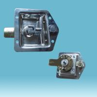 recessed T handle latch Manufactures
