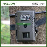8mp Wildlife Animal observision trail camera waterproof game night vision hunting camera Manufactures