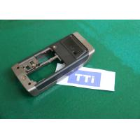 Double Color Injection Molding Parts For Electronic Equipment Enclosures Manufactures