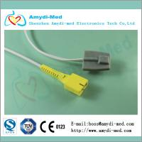 Buy cheap mek pediatric silicone soft tip spo2 sensor,MEK spo2 sensor from wholesalers