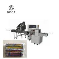 High speed factory pencil sealing machine for plastic bags Manufactures
