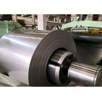309s Stainless Steel Roll / 300 Series Stainless Steel 8K Mirror Surface Manufactures