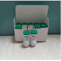 Quality Medicine Grade Injectable Peptides Freeze Dried White Powder CJC-1295 With DAC White Lyophilized Powder for sale