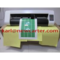 Quality Signkey Cutting Plotter SK720 Vinyl Sign Cutter SK1350 Contour Vinyl Sign Cutter ACC Cutter Automatic contour Cutter for sale