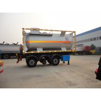 20feet  LPG tank container Manufactures