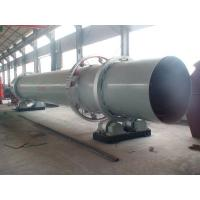 China Leading Supplier for Sauce Residue Rotary Dryer with Good Reputation from Sentai, Gongyi Manufactures