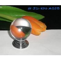 Clear Crystal Ball Furniture Knob (JD-KN-A025) Manufactures