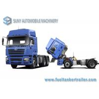 Buy cheap 6x4 Shacman F3000 Tractor Head Truck weichai engine 380hp Heavy Trailer Trucks from wholesalers