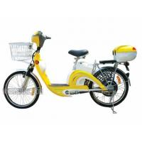 250W Electric Bicycles,Electric Bikes (JSL-TDH032) Manufactures