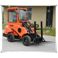 China Forklift truck DY840 fork lift truck attachments sale on sale