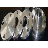 150# - 2500# 317 Duplex Stainless Steel Flanges ASME B16.5 1/2 - 24 Manufactures