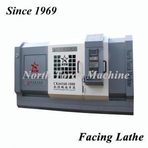 China Horizontal Turning Cnc Automatic Lathe Machine Facing In CNC Lathe Heavy Duty on sale