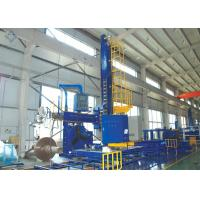 Single Wire Narrow Gap SAW Welding Station Pressure Vessel Manufacturing Equipment Manufactures