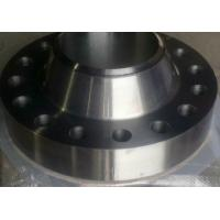 China forged ASTM A182 F91 WN RF flange on sale