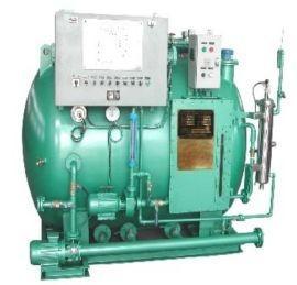 Compact Marine Sewage Treatment Plant Manufactures