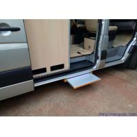 Door Sliding Step As Bus Body Parts 12V And 24V Used For Coaster Electric Bus Manufactures
