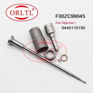 F00ZC99045 Car Repair Kits F 00Z C99 045 Flow Control Valve F00Z C99 045 F00VC01054 For Mercedes Benz 0445110196 Manufactures
