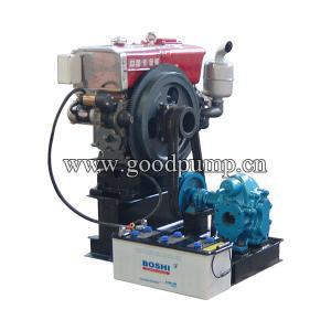 Diesel Engine Gear Pump/KCB-300 diesel gear Oil Pump/1 inch Gasoline Pump Manufactures