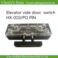 China HX-010 Elevator door limit switch elevator door operator contact switch lift parts from china manufacturer on sale