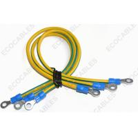 UL1015 14AWG Electrical Wire Harness Industrial Battery Cable Harness Manufactures