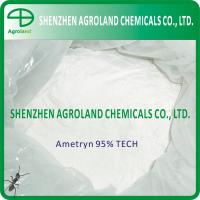 Ametryn 96% TC 80% WDG 80% WP 50% SC 40% WP Selective Herbicide 834-12-8 Manufactures