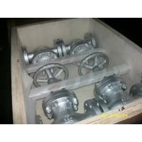BB 1500lb API 600 Gate Valve 16 Inch RTJ Connect Cast Steel For Oil Industry Manufactures