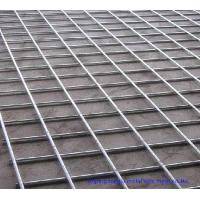 Quality Construction Galvanized Welded Wire Mesh Sheet,galvanized wire mesh for fence panel for sale