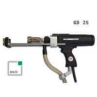 China GD-25 Drawn Arc Stud Welding Gun    Welding Shear Connectors With Large Diameters on sale