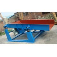 Hot Sales Grizzly Vibrating Feeder/Mining Feeder/Feeding Machine Manufactures