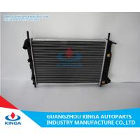 Quality OEM F5RZ8005AB  Honda Aluminum Radiator Ford Custom Auto Radiator CONTOUR'95-01 for sale
