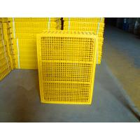 China Poultry Cages for sale Poultry Transport Crates on sale