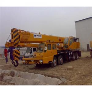 Supply Sell used truck crane tadano crane cheap used kato crane cheap Manufactures