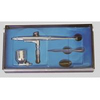 Portable Professional Airbrush Set Multi Color AB-132 For Temporary Tattoo Pen Manufactures