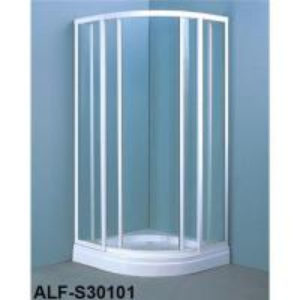 China Quadrant shower enclosures on sale