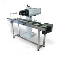 Marking Date And Batch Nameplate Marking Machine Yellow Color FDA Certification Manufactures