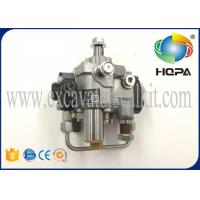 8973060449 8-97306044-9 Engine 4HK1 Fuel Injector Pump Assembly Forged Steel Manufactures