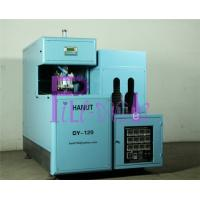 Semi Auto Gallon Bottle Blowing Machine Plastic Stretch Molding Equipment Manufactures