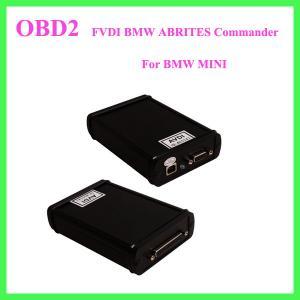FVDI BMW ABRITES Commander For BMW MINI Manufactures