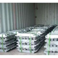 LME Pure 99.99% Purity Lead Ingot with manufacture price /Samples free Manufactures