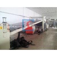 China High Performance PE Plastic Sheet Extrusion Line For Board on sale