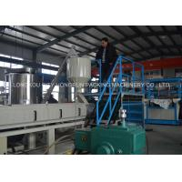 Full Auotmatic Fast Food Box Machine / Disposable Food Container Making Machine Manufactures