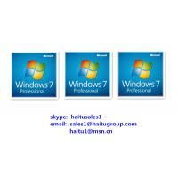 Windows Product Key Code For Win 7 Pro OEM Key Online Activation Manufactures