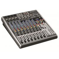 Stage MixerProfessional Perfect  Mixing Console 12 Channel X1622USB Manufactures