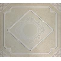 Home Drop Artistic Ceiling Tiles For Residential , Metal Ceiling Tiles Manufactures