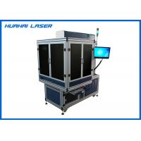 150W 180W 3D Dynamic CO2 Laser Marking Machine For Non - Metal Engraving Manufactures