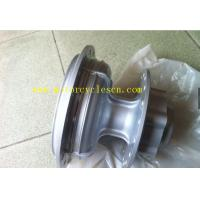 China GXT200 I /II /III Dynasty Motorcycle Spare Parts QM200GY REAR WHEEL ASSY (DRUM BRAKE) on sale