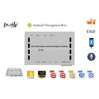 China Android navigation Box Display HD ( 720P/1080P ) Video for  7 Inch DVD on sale