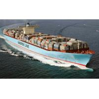 China South Africa Sea FCL Transport Services / Sea Freight Shipping Services on sale
